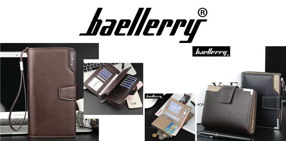 H&S Fashion Feature Of The Week- Wallets For Him & For Her- Baellerry