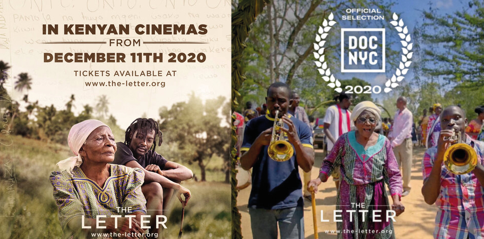 The Letter- Kenya's Official Submission To The 93rd Academy Awards