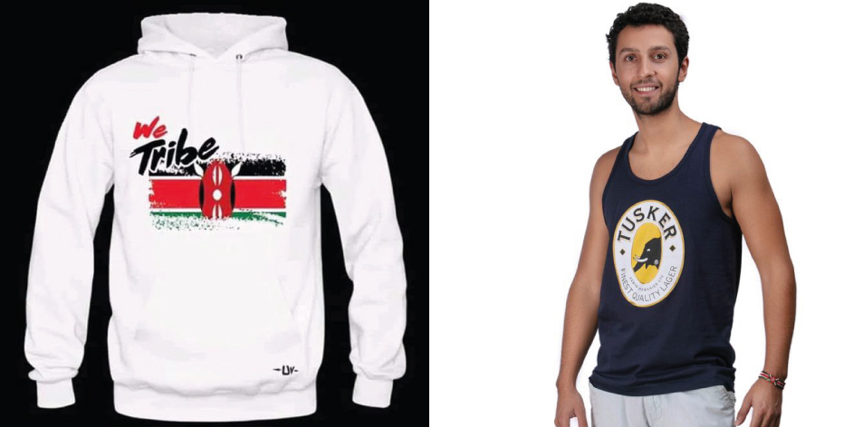 H&S Fashion Feature Of The Week- Are You Proud To Be Kenyan? Here Are 7 Must-Haves To Show Your Love For Magical Kenya