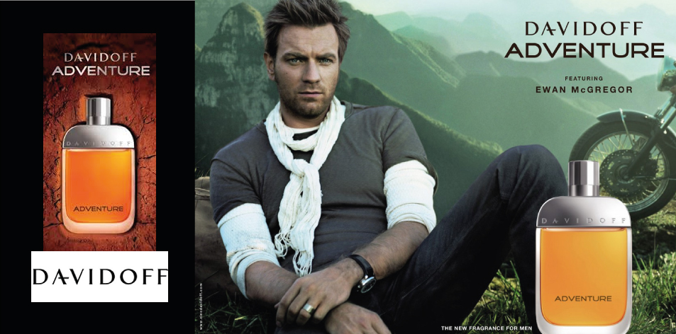 H&S Recommended Fragrance of The Week- Davidoff Adventure- For Men
