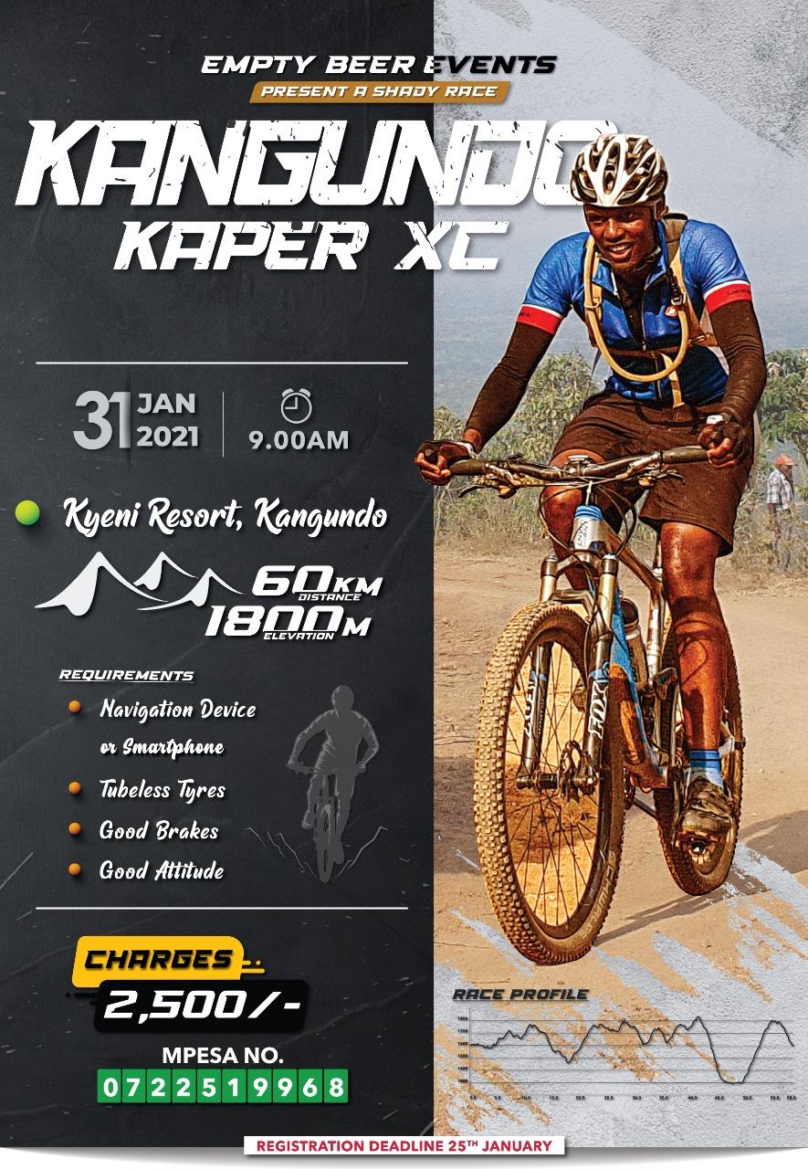MTB XC Racing
