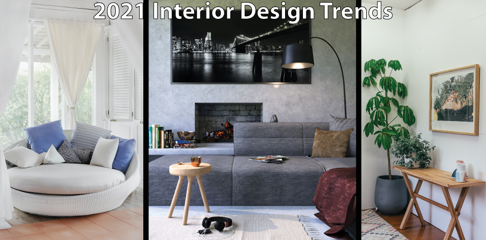 interior designs for 2021