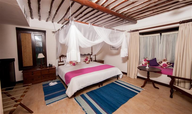 Indian Ocean Beach Resort Diani Mombasa