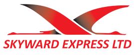Skywards Express Logo