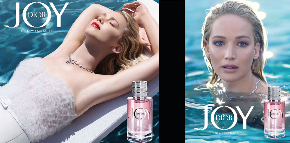 H&S Recommended Fragrance of The Week- CHRISTIAN DIOR- Joy For Women
