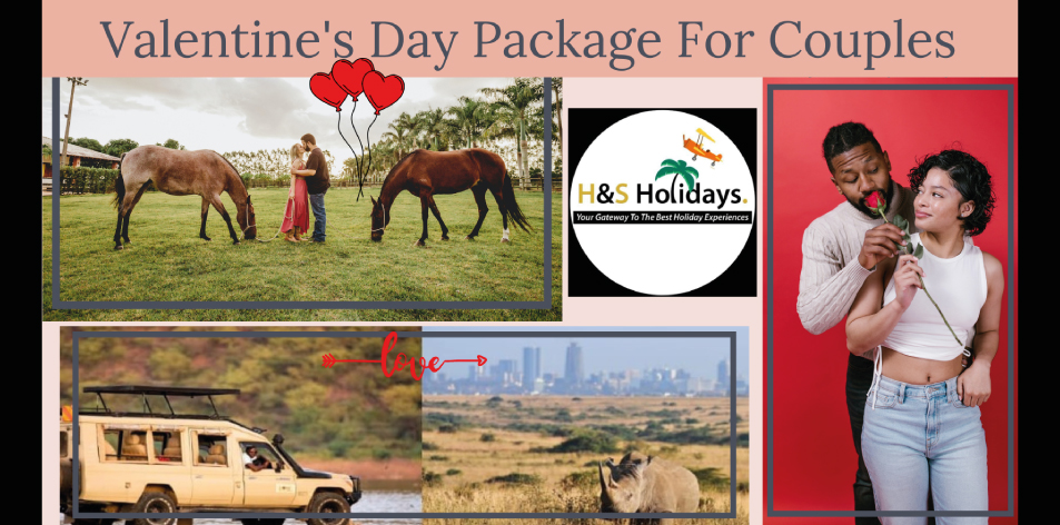 H&S Valentine's Day Package