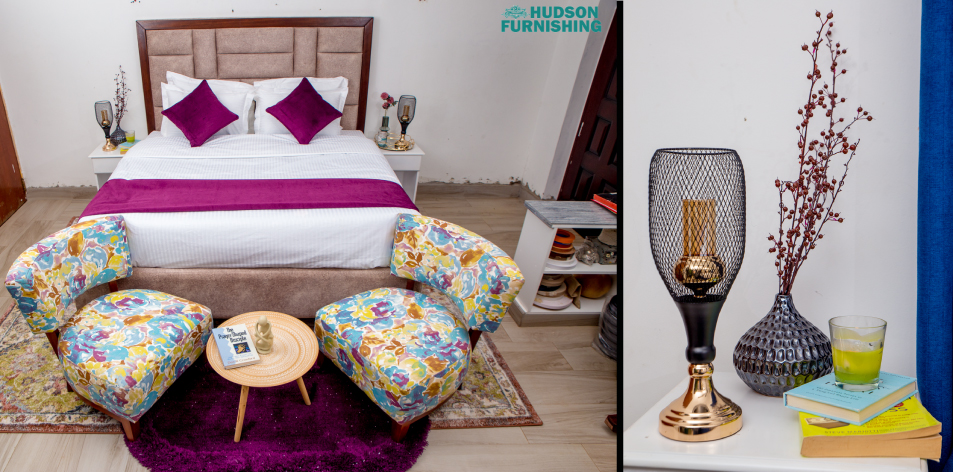 Hudson Furnishing: 6 Décor Tips For Your Bedroom