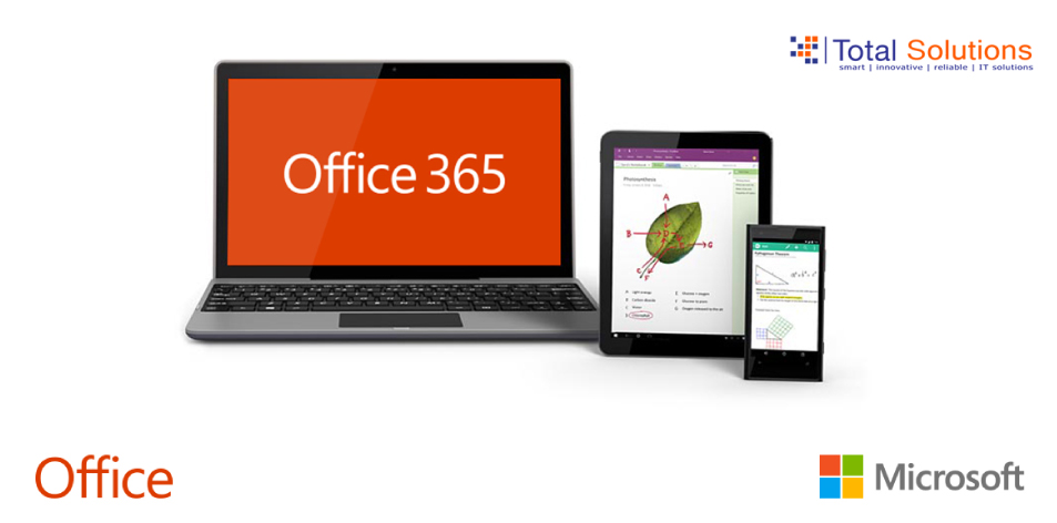 DISCOVER ENDLESS OPPORTUNITIES Discover more from the MS Office 365 Suite with features such as: • MS Outlook for emails, • MS PowerPoint for top-notch group presentations, • OneDrive to store up to 5 GB worth of information!