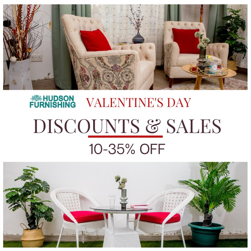 Hudson Valentines Day 2021 Offers