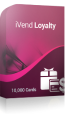 iVend Loyalty – Keep customers coming back