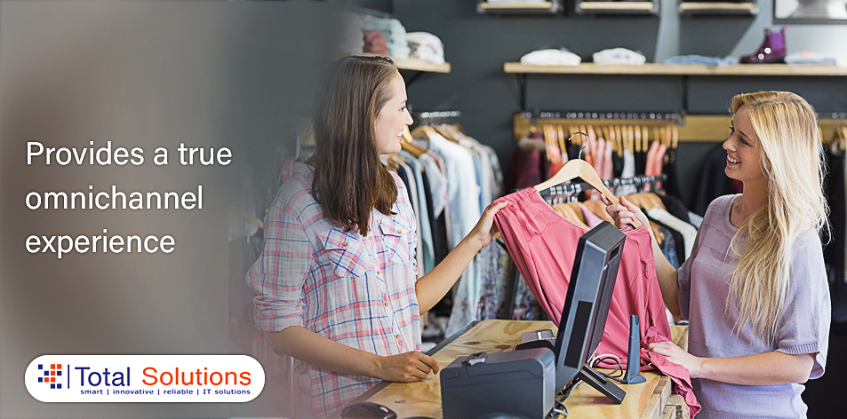 Total Solutions Ltd: IVEND RETAIL: Why You Need A Point Of Sale System