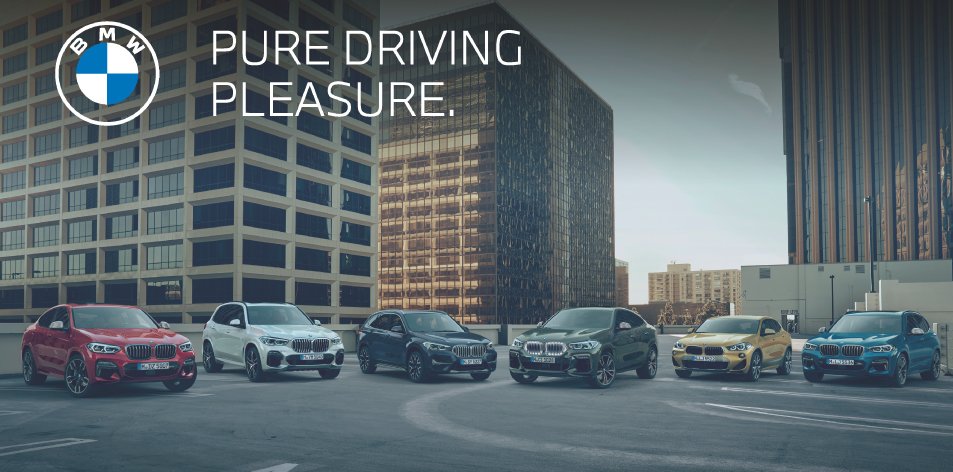 INCHCAPE KENYA LIMITED- BMW- Pure Driving Pleasure