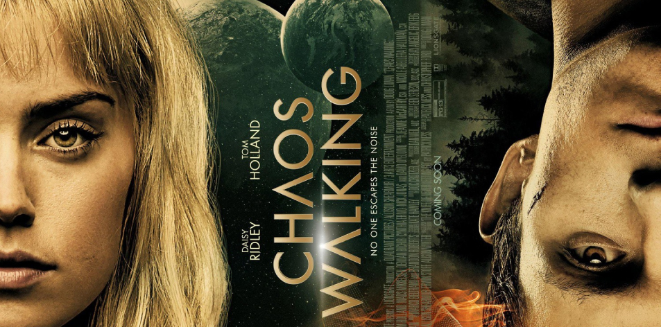 MEGA CINEMAS KISUMU CINEMA GUIDE: 5th-11th March 2021- CHAOS WALKING