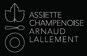 chef Arnaud Lallemet