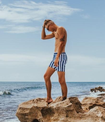 swimwear for him