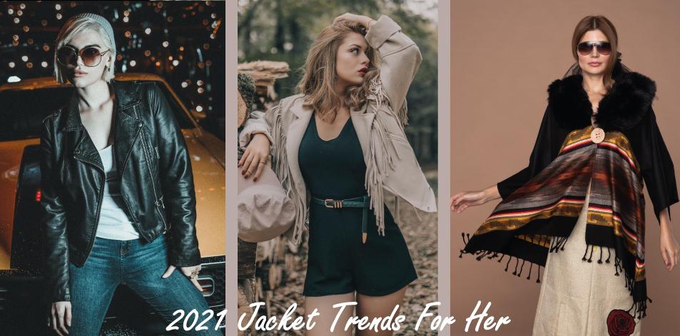 Jacket trends