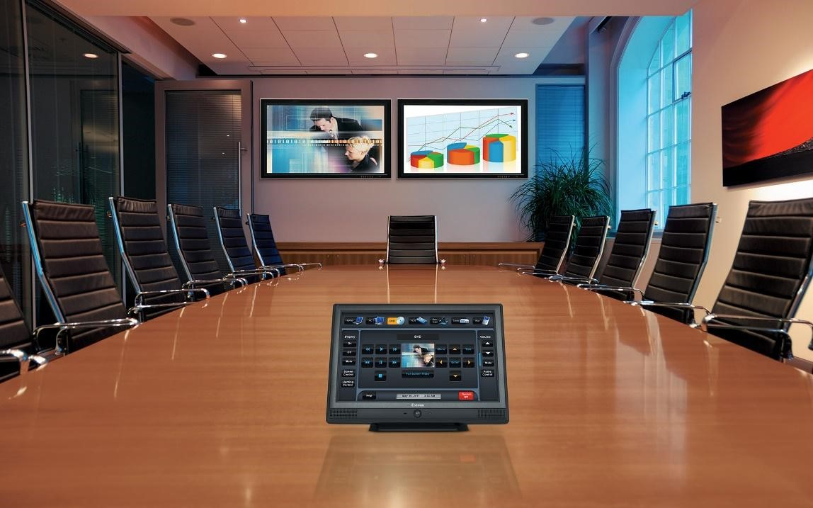 A good meeting room system should support