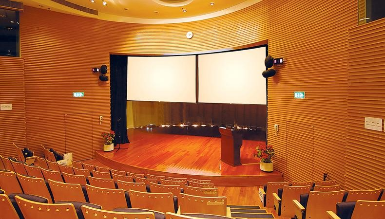 Audio Visual Systems for perfect meeting room collaboration and presentations