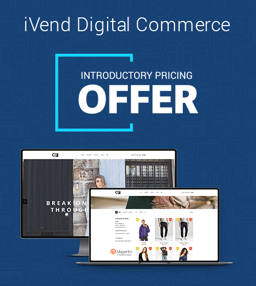 iVend Digital Commerce