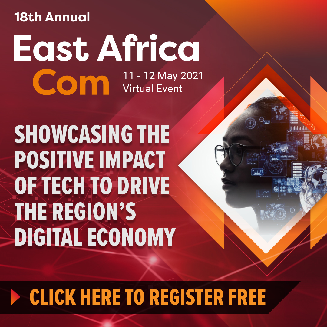East Africa Com: The Region's Leading Technology, Telecoms and Media Event