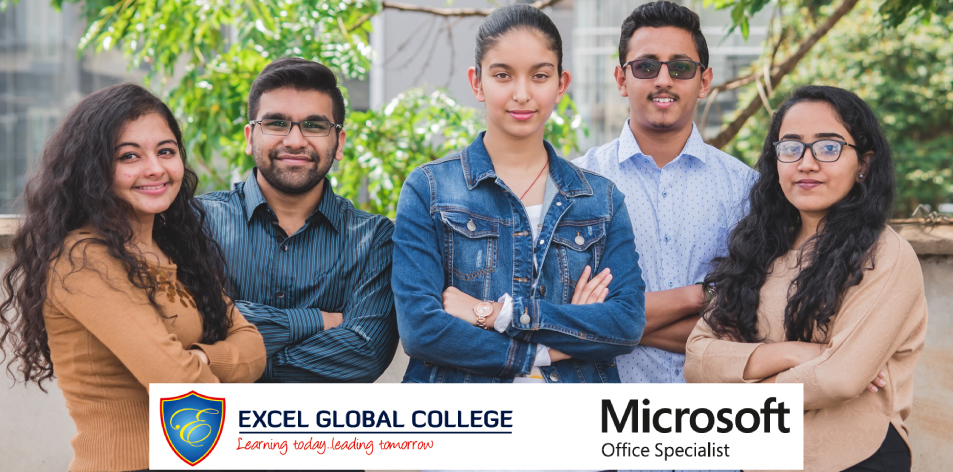 Excel Global College Kenya: Get A Microsoft Certification