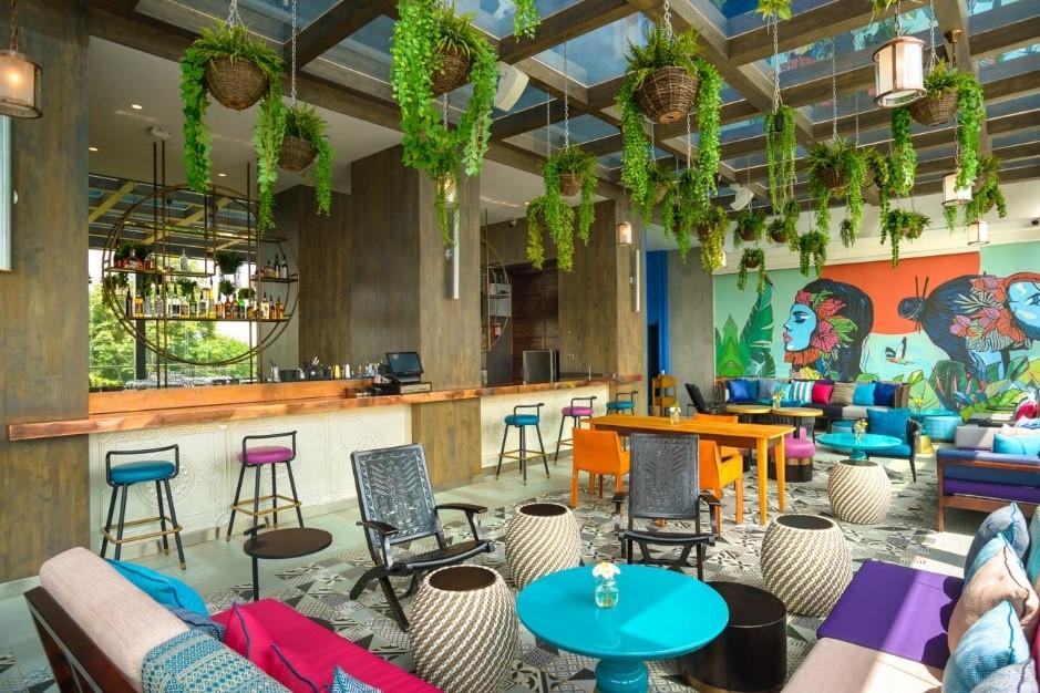 Client Feature: Inca Restaurant & Bar – Lavington, Nairobi