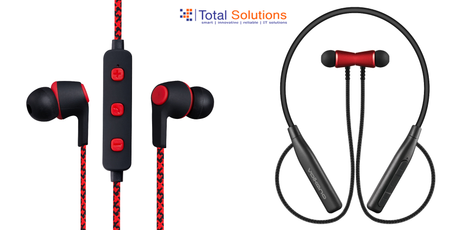Total Solutions Ltd: Easter After Sale: Get Special Offers on Selected Bluetooth Accessories!!