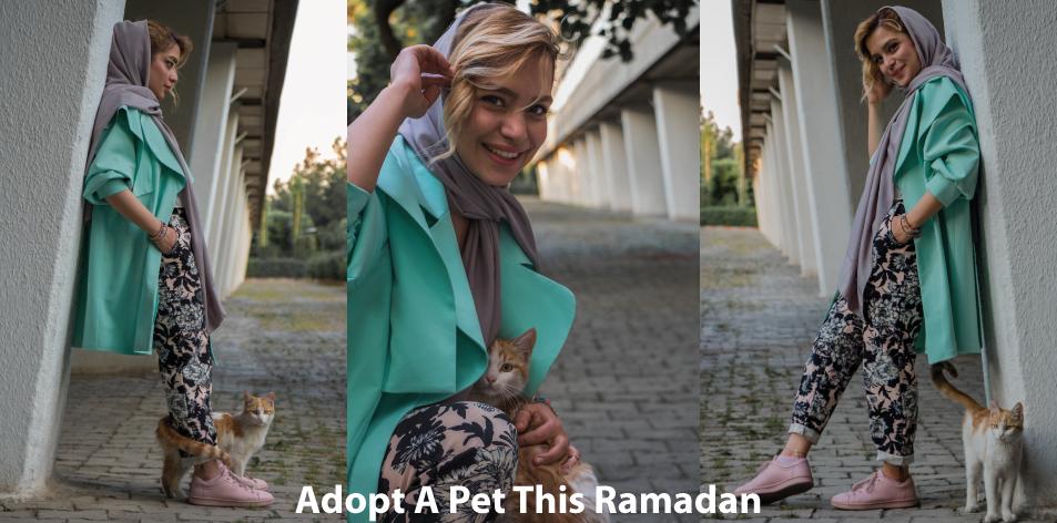 pet this Ramadan