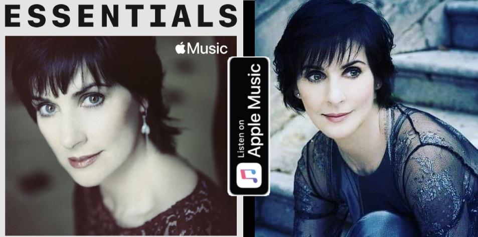Apple Music- H&S Magazine's Best Artist Of The Week- Enya- Essentials