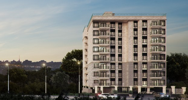 Grand Riverside Apartments, Riverside Drive - Nairobi