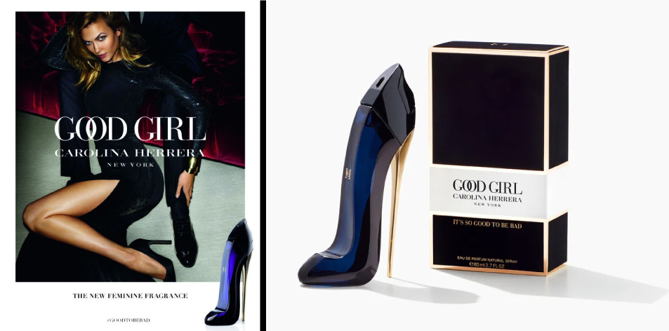 H&S Recommended Fragrance of The Week- Good Girl For Women