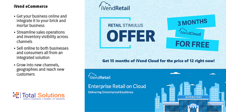 Total Solutions Ltd: Discover an Omnichannel Retail Solution Fit For You