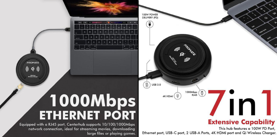 Total Solutions Ltd: Get the Latest Power Hubs for Your Macbook Laptop @Amazing Discounts!! 😊😊