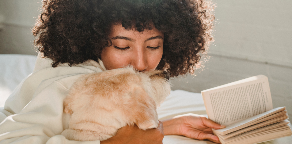 Benefits Of Having A Pet
