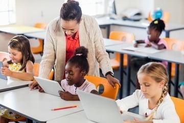 Digital Learning Solutions for Schools in Kenya