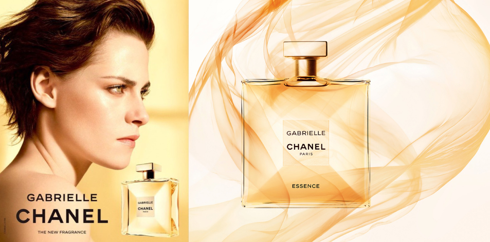 H&S Recommended Fragrance of The Week- GABRIELLE CHANEL For Her
