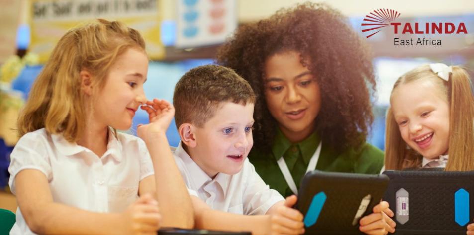 Talinda East Africa: Digital Learning Solutions for Schools in Kenya