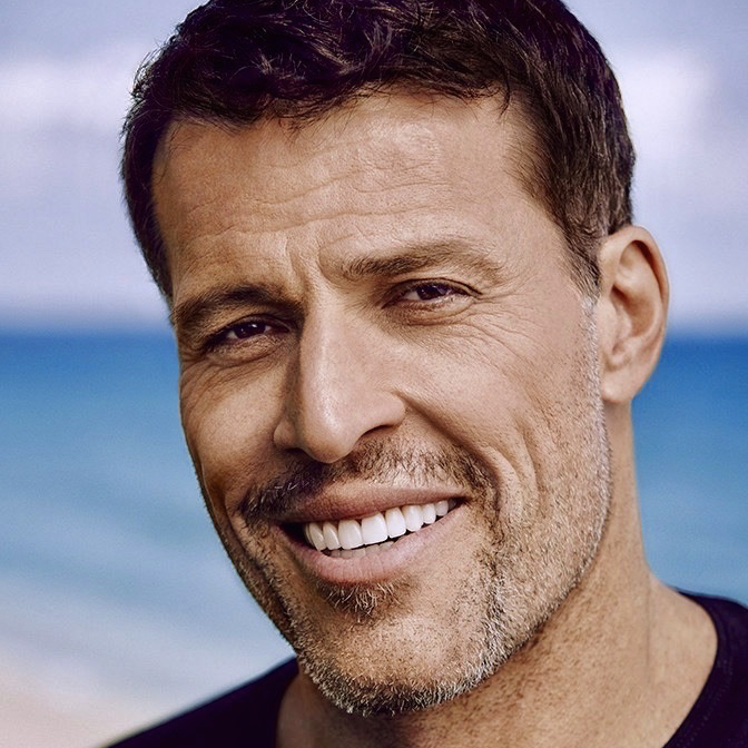 Amazon Kindle- H&S Magazine's Recommended Book Of The Week- Tony Robbins- Unshakeable: Your Guide to Financial Freedom