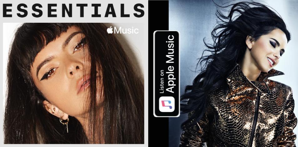Apple Music- H&S Magazine's Best Artist Of The Week- INNA Essentials