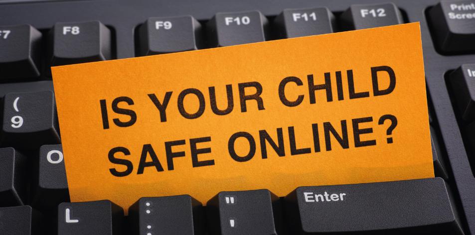 child's safety On Social Media