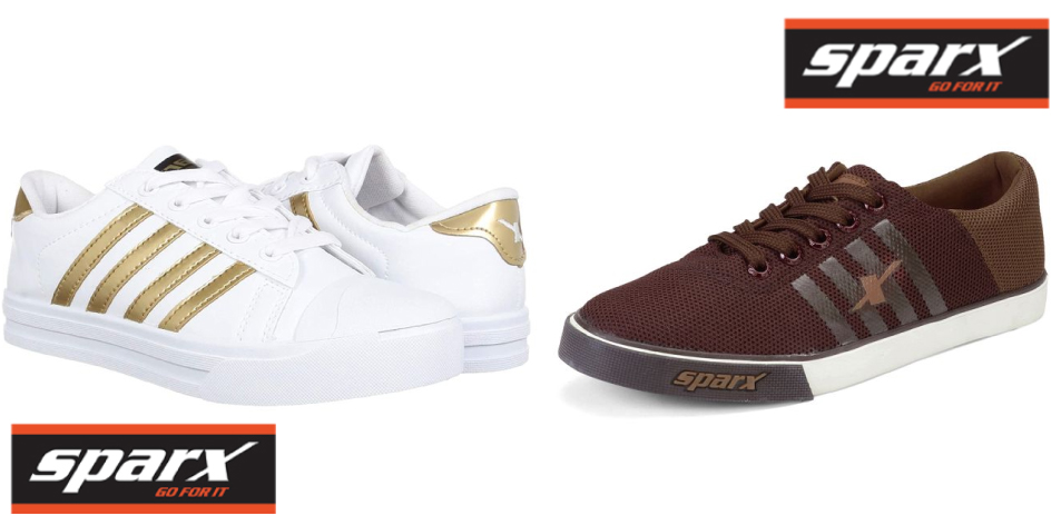 H&S Fashion Feature Of The Week- Sparx- Smart Casual Shoes For Both Men & Women