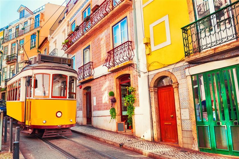 Gaining Portuguese Residency Via Real Estate