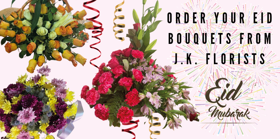 order your eid bouquets