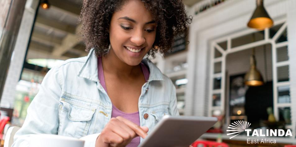 Talinda East Africa: Wi-Fi Management and Marketing Platform with Linkyfi