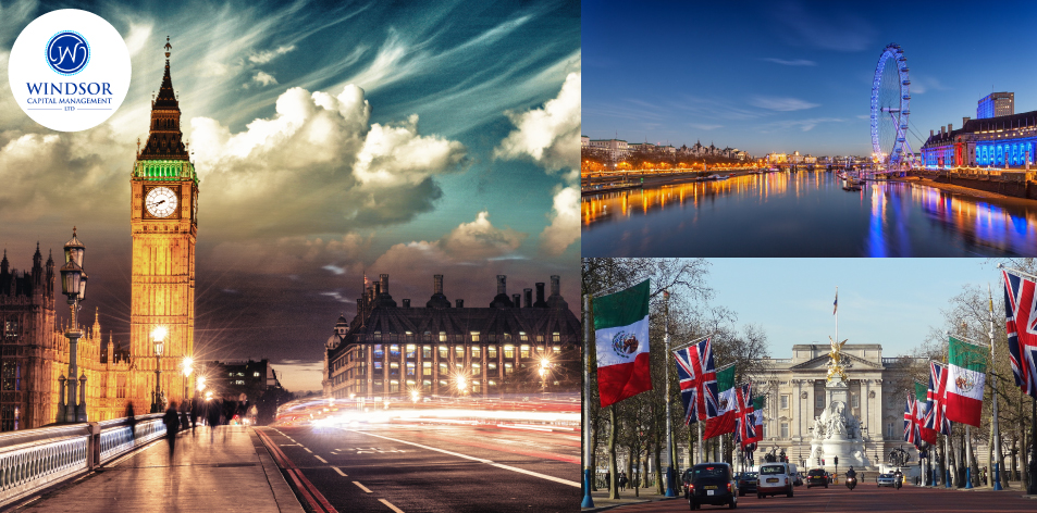 Windsor Capital Management: Dreaming Of Living And Working In The United Kingdom