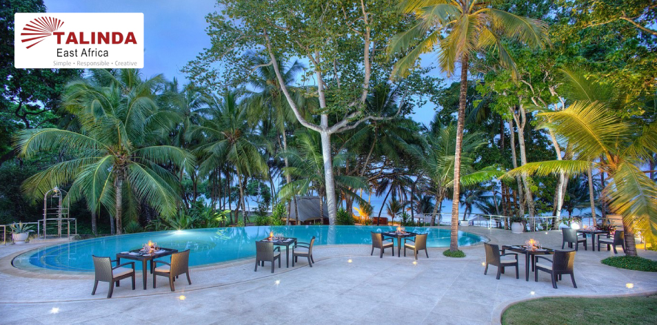Talinda East Africa: Welcome to Paradise – Technology upgrade at Almanara Luxury Boutique Hotel and Villas