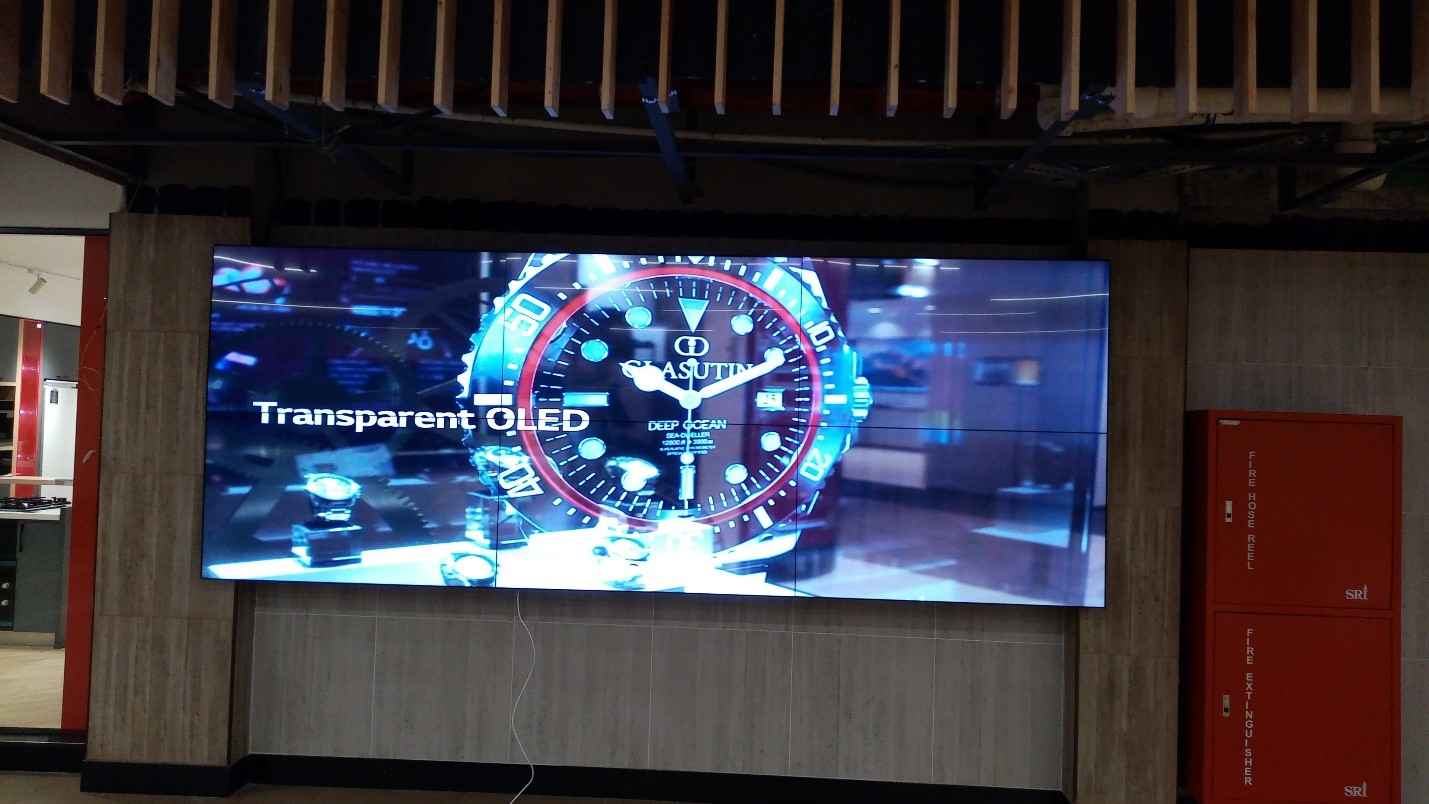 Video Wall Components to Consider