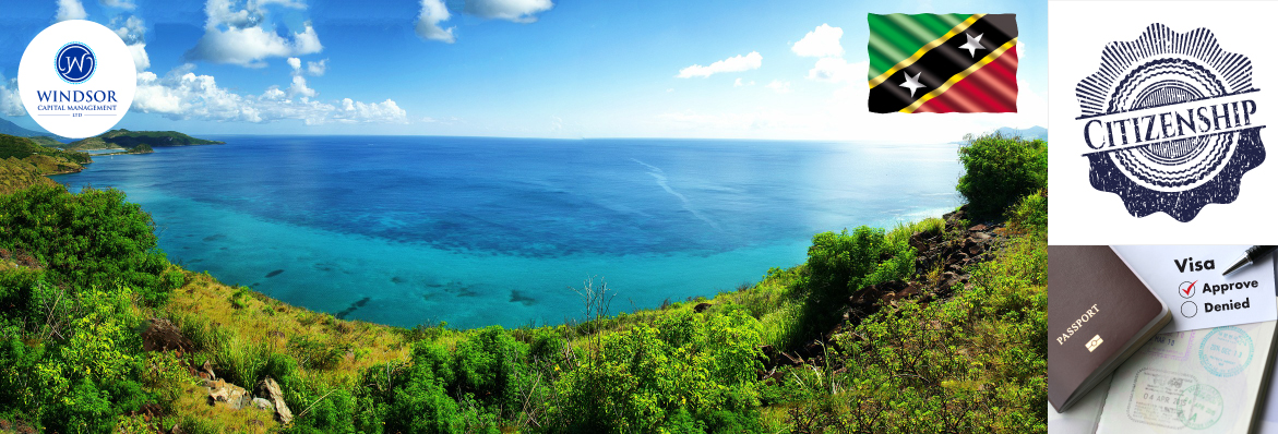 Windsor Capital Management: Caribbean Citizenship By Investment