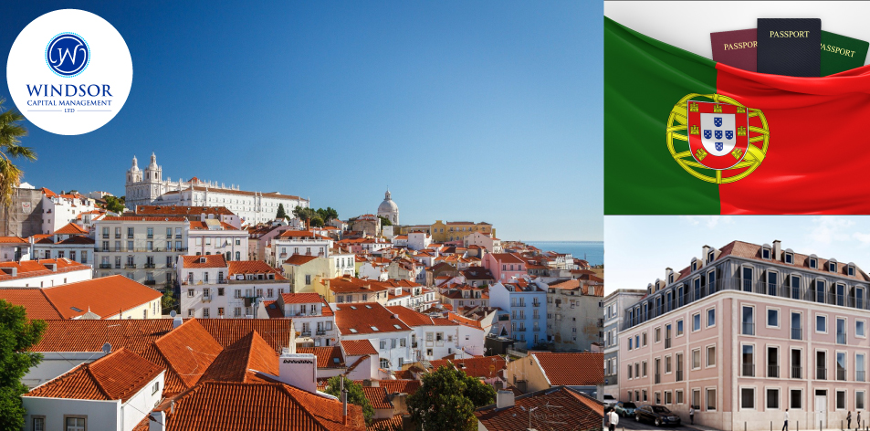 Windsor Capital Management: Own A Property In Portugal – And Become A Resident Too!