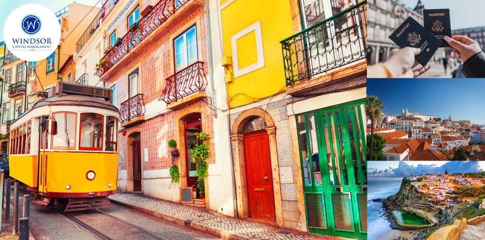 Windsor Capital Management: RESIDENCY/CITIZENSHIP (RBI/CBI) BY INVESTMENT- Realise Your Global Mobility Dreams By Investing In Portugal